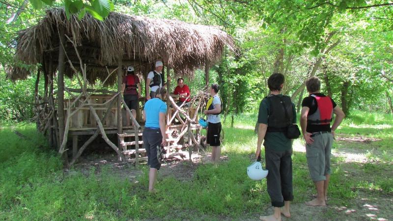 Tourism Meeting in Persina Nature Park