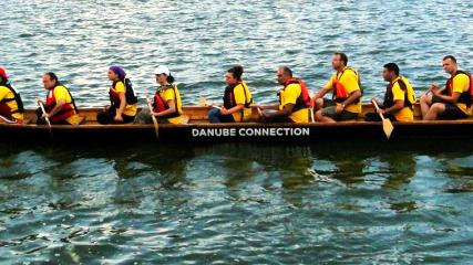 New Partners at the Lower Danube!