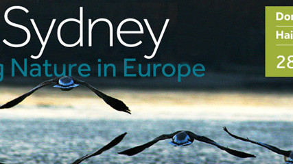 """Protecting Nature in Europe"""" Conference"""