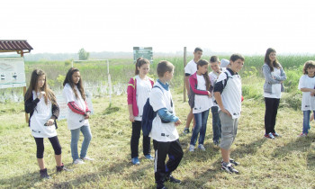 Persina Nature Park - Excursion with children from Club Cormorant