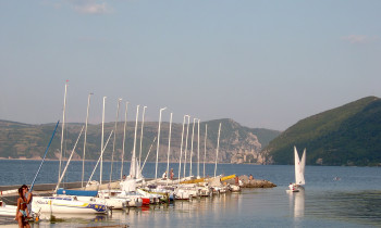 Djerdap National Park - Watersports in Golubac